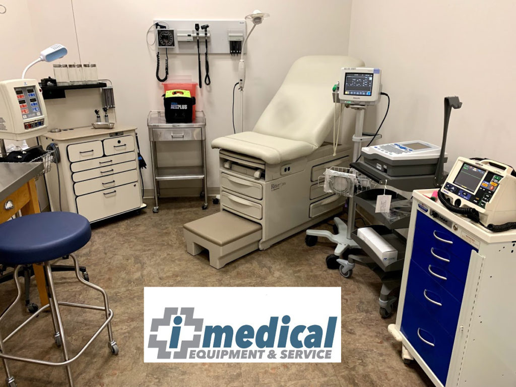 Imedical Equipment And Service